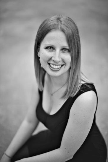 Sarah McMillian