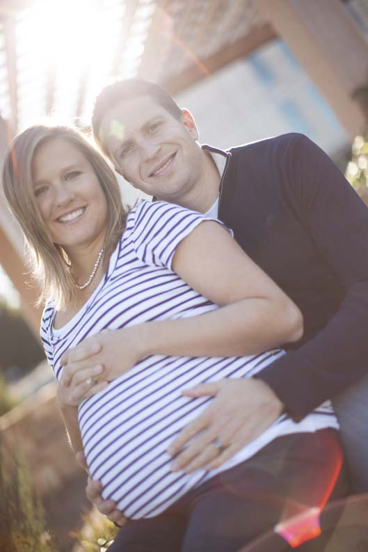 Charlotte Maternity Pictures